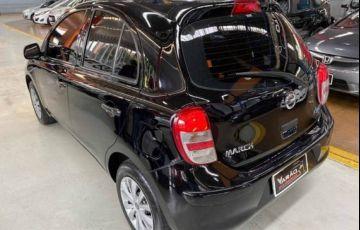 Nissan March 1.0 16v - Foto #2