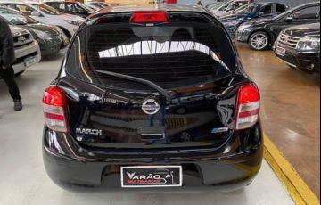 Nissan March 1.0 16v - Foto #3