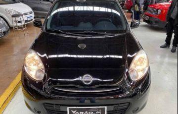 Nissan March 1.0 16v - Foto #6