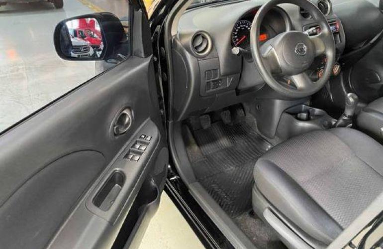 Nissan March 1.0 16v - Foto #7