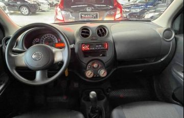 Nissan March 1.0 16v - Foto #9