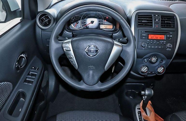 Nissan March 1.6 SV 16V Flexstart - Foto #6