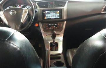Nissan Sentra 2.0 SL 16V Flexstart - Foto #5