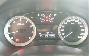 Nissan Sentra 2.0 SL 16V Flexstart - Foto #9