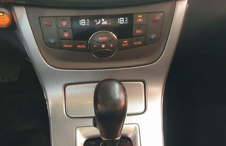 Nissan Sentra 2.0 SL 16V Flexstart - Foto #10