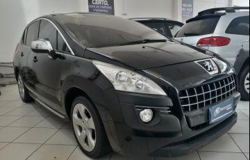 Peugeot 3008 1.6 THP Griffe (Aut)