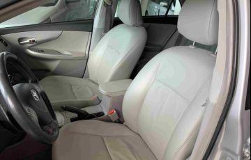 Toyota Corolla Sedan 2.0 Dual VVT-i XEI (aut)(flex) - Foto #8