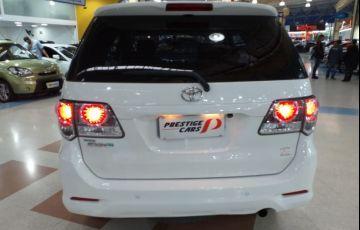 Toyota Hilux Sw4 2.7 Sr 4x2 16v - Foto #8