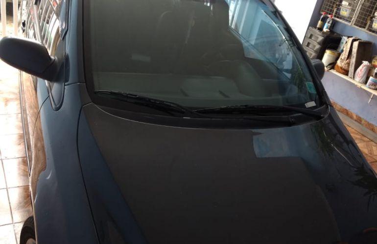 Volkswagen Fox City 1.0 8V (Flex) 2p - Foto #6