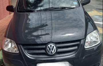 Volkswagen Fox City 1.0 8V (Flex) 2p - Foto #2