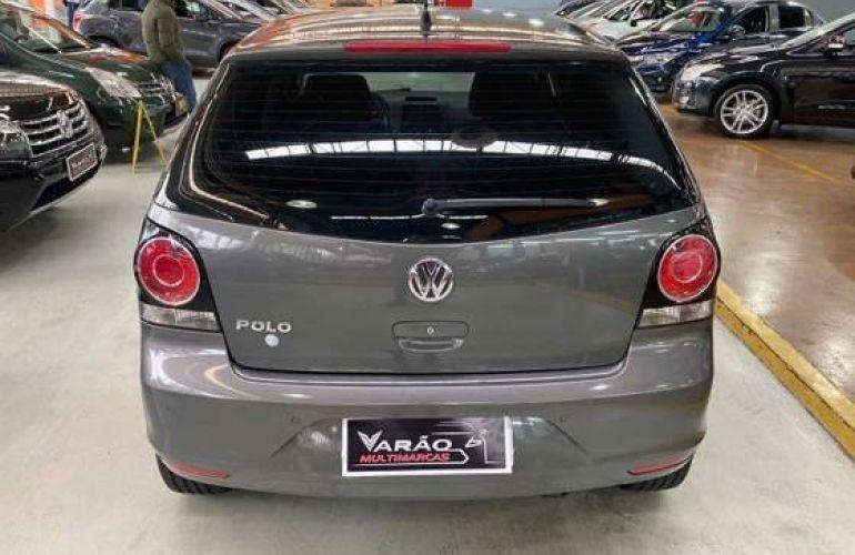 Volkswagen Polo 1.6 Mi 8V Total - Foto #3