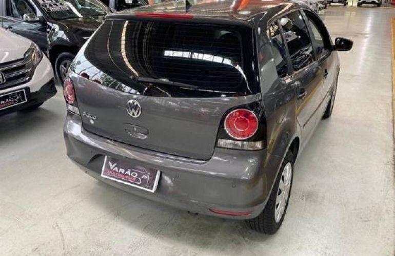 Volkswagen Polo 1.6 Mi 8V Total - Foto #4