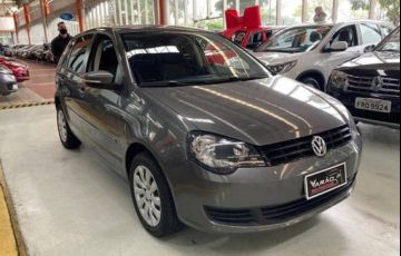 Volkswagen Polo 1.6 Mi 8V Total - Foto #5