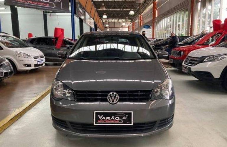 Volkswagen Polo 1.6 Mi 8V Total - Foto #6
