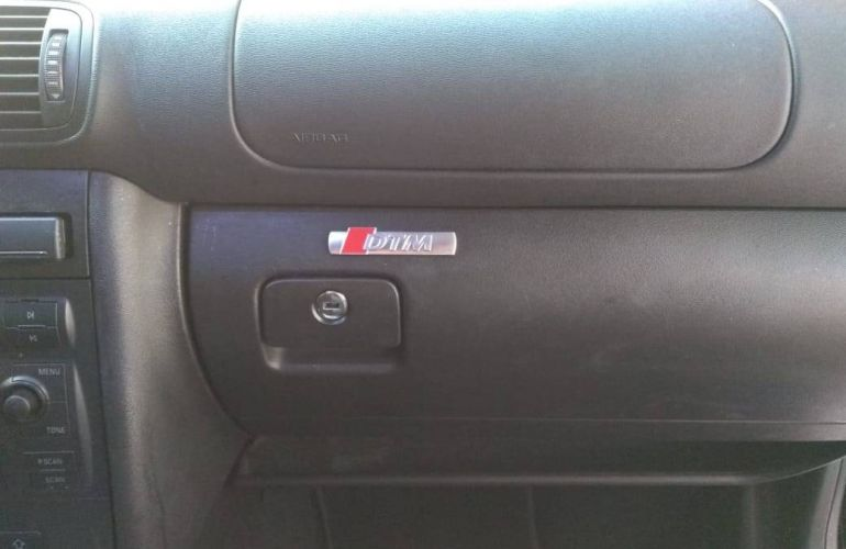 Audi A3 1.8 20V Turbo (aut) - Foto #5