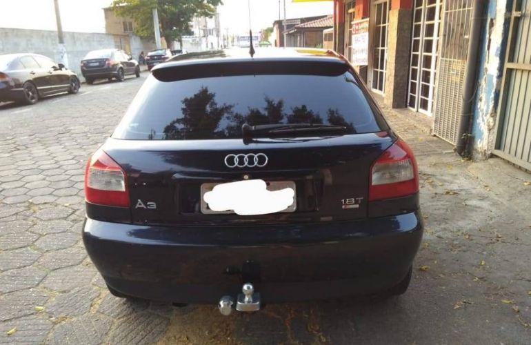 Audi A3 1.8 20V Turbo (aut) - Foto #6