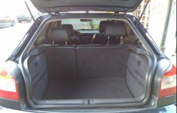 Audi A3 1.8 20V Turbo (aut)