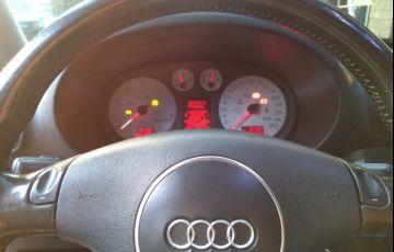 Audi A3 1.8 20V Turbo (aut) - Foto #2