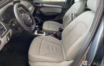 Audi Q3 1.4 TFSI Black Edition S Tronic - Foto #5
