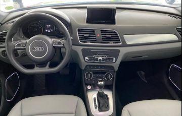 Audi Q3 1.4 TFSI Black Edition S Tronic - Foto #7