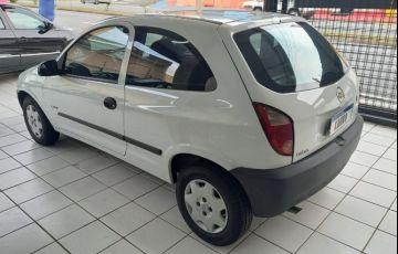 Chevrolet Celta 1.0 MPFi Life 8v - Foto #10