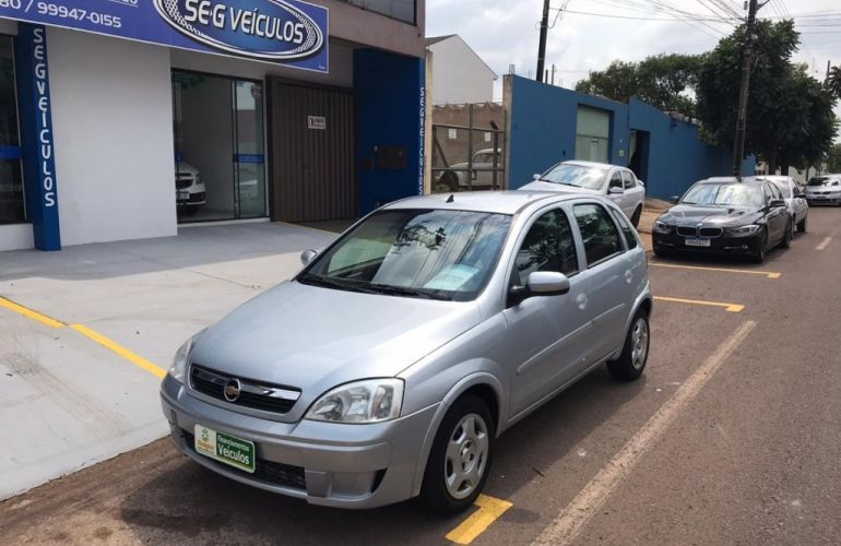 Chevrolet Meriva Joy 1.4 (Flex) - Foto #1