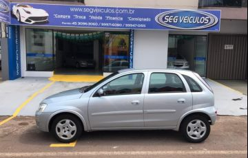 Chevrolet Meriva Joy 1.4 (Flex) - Foto #2