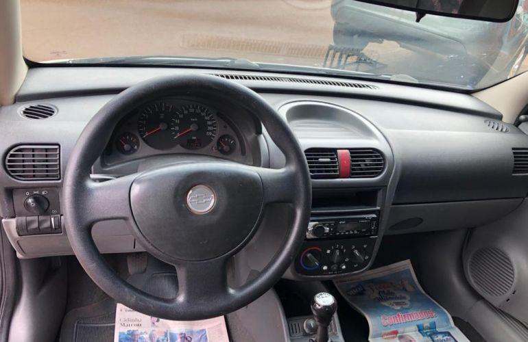 Chevrolet Corsa Sedan 1.8 (Flex) - Foto #7