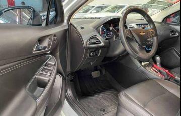 Chevrolet Cruze 1.4 Turbo LT 16v - Foto #7
