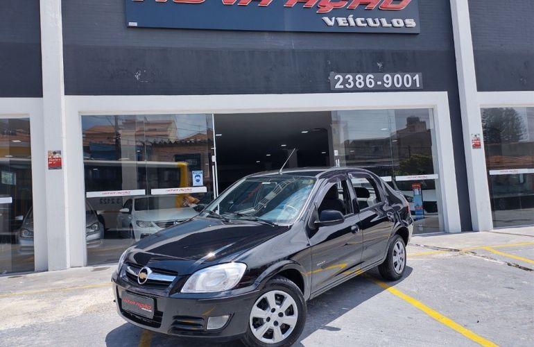 Chevrolet Prisma 1.4 MPFi Maxx 8v - Foto #1
