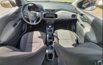 Chevrolet Prisma 1.0 MPFi Joy 8v - Foto #7