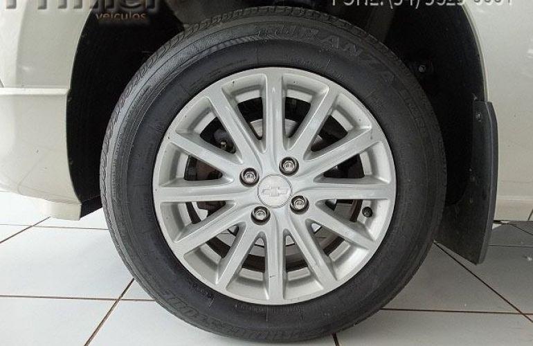 Chevrolet Spin LT 1.8 8V Econo.flex - Foto #6