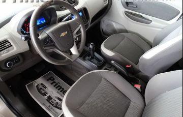 Chevrolet Spin LT 1.8 8V Econo.flex - Foto #7