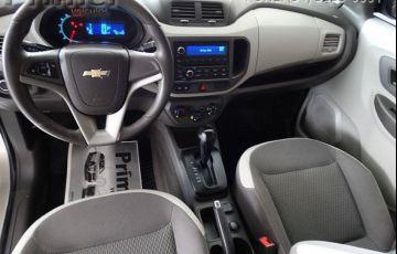 Chevrolet Spin LT 1.8 8V Econo.flex - Foto #8