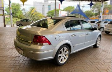 Chevrolet Vectra Elite 2.0 (Flex) (Aut) - Foto #5