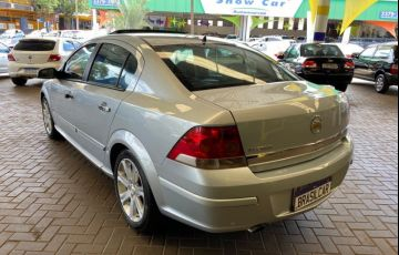 Chevrolet Vectra Elite 2.0 (Flex) (Aut) - Foto #7