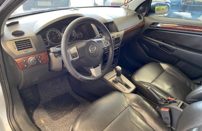 Chevrolet Vectra Elite 2.0 (Flex) (Aut) - Foto #8