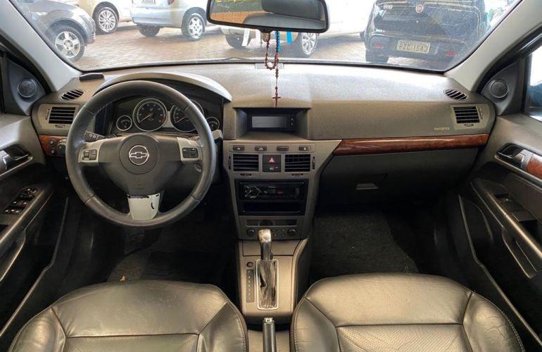 Chevrolet Vectra Elite 2.0 (Flex) (Aut) - Foto #9