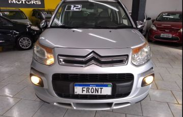 Citroën Aircross 1.6 Exclusive 16v - Foto #3
