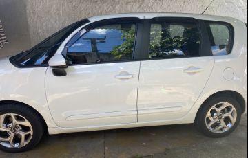 Citroën C3 Picasso Exclusive 1.6 16V (Flex) - Foto #3