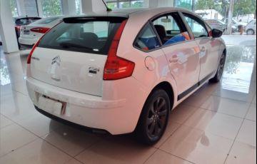 Citroën C4 GLX 1.6 (flex) - Foto #1