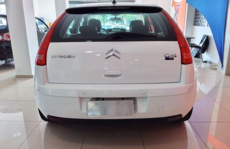 Citroën C4 GLX 1.6 (flex) - Foto #3