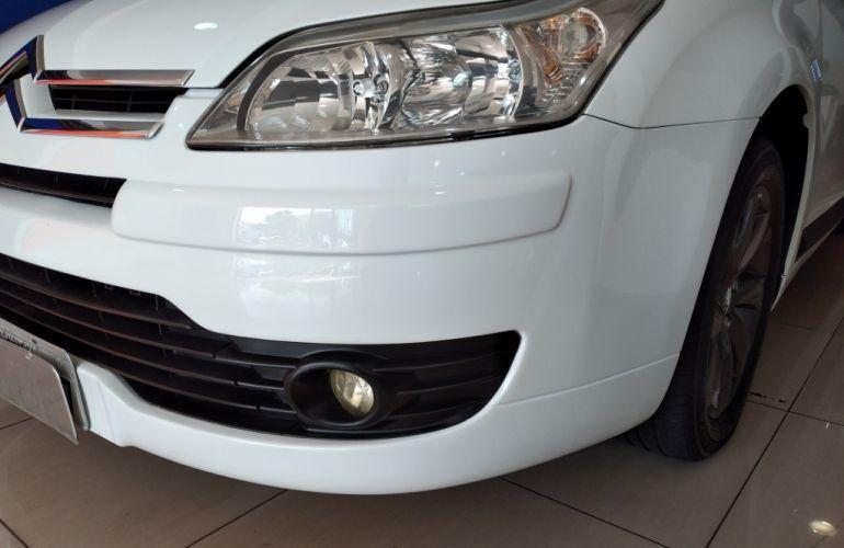 Citroën C4 GLX 1.6 (flex) - Foto #6