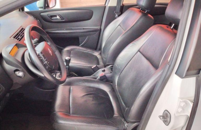 Citroën C4 GLX 1.6 (flex) - Foto #9