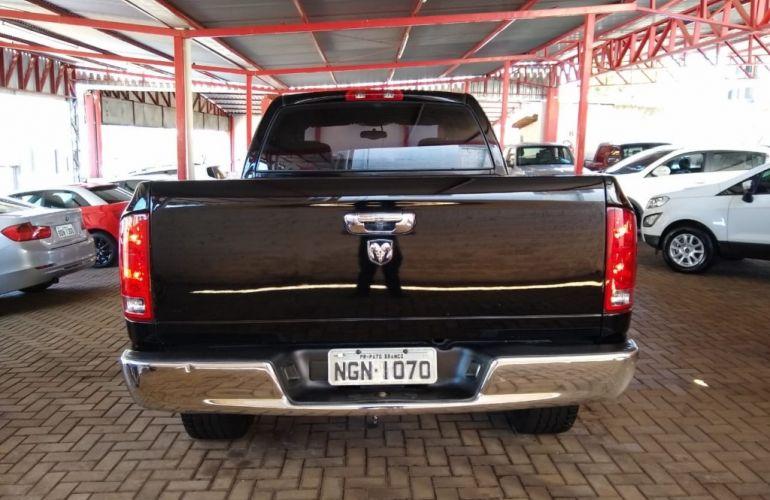 Dodge Ram 2500 SLT 5.9 - Foto #3
