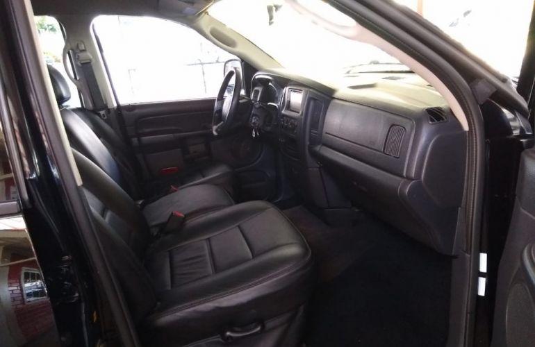 Dodge Ram 2500 SLT 5.9 - Foto #9