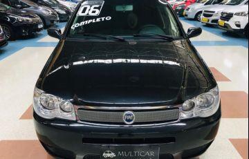 Fiat Palio 1.8 MPi Hlx 8v