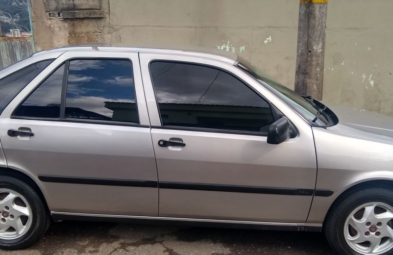 Fiat Tempra SX 2.0 8V IE - Foto #2