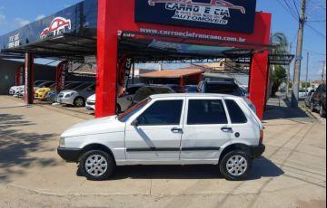 Fiat Uno 1.0 MPi Mille Elx 8v - Foto #2