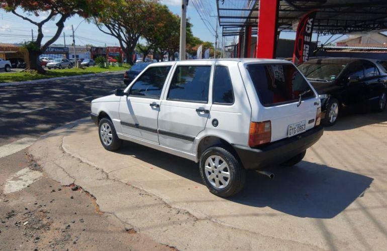 Fiat Uno 1.0 MPi Mille Elx 8v - Foto #3